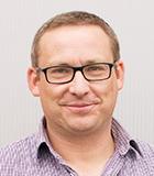 Portrait Timo Symalla